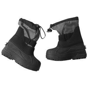 Columbia Big Kids' Powderbug™ Plus II Snow Boot 11